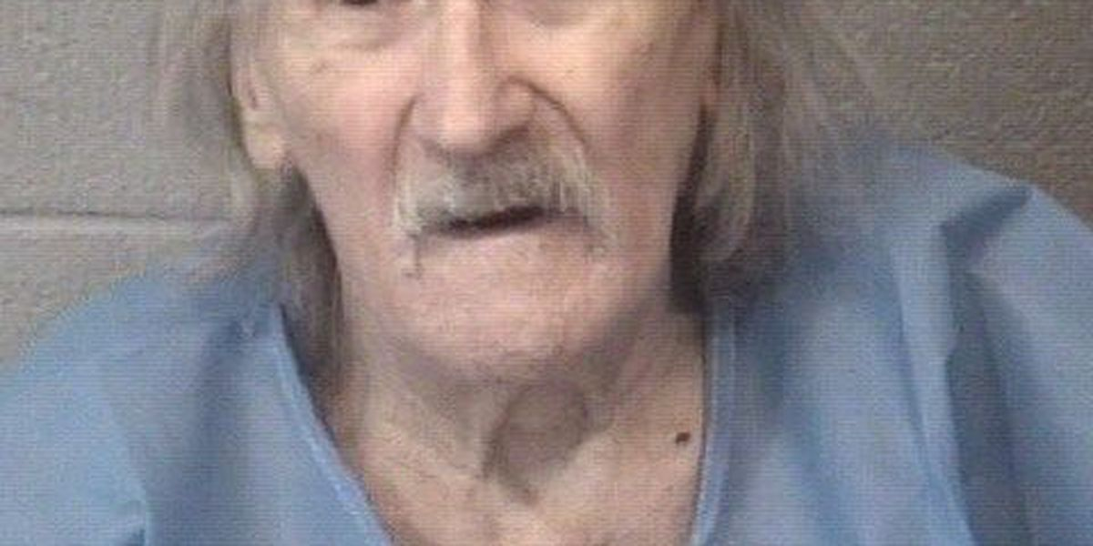 Sheriff: 75 year-old-man charged in Stanly County homicide, motive unclear