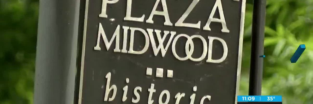 Construction issues in Plaza Midwood