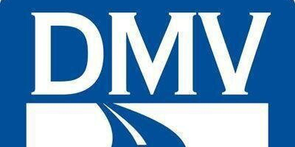 Huntersville DMV closed while officials await outcome of staff member's COVID-19 test