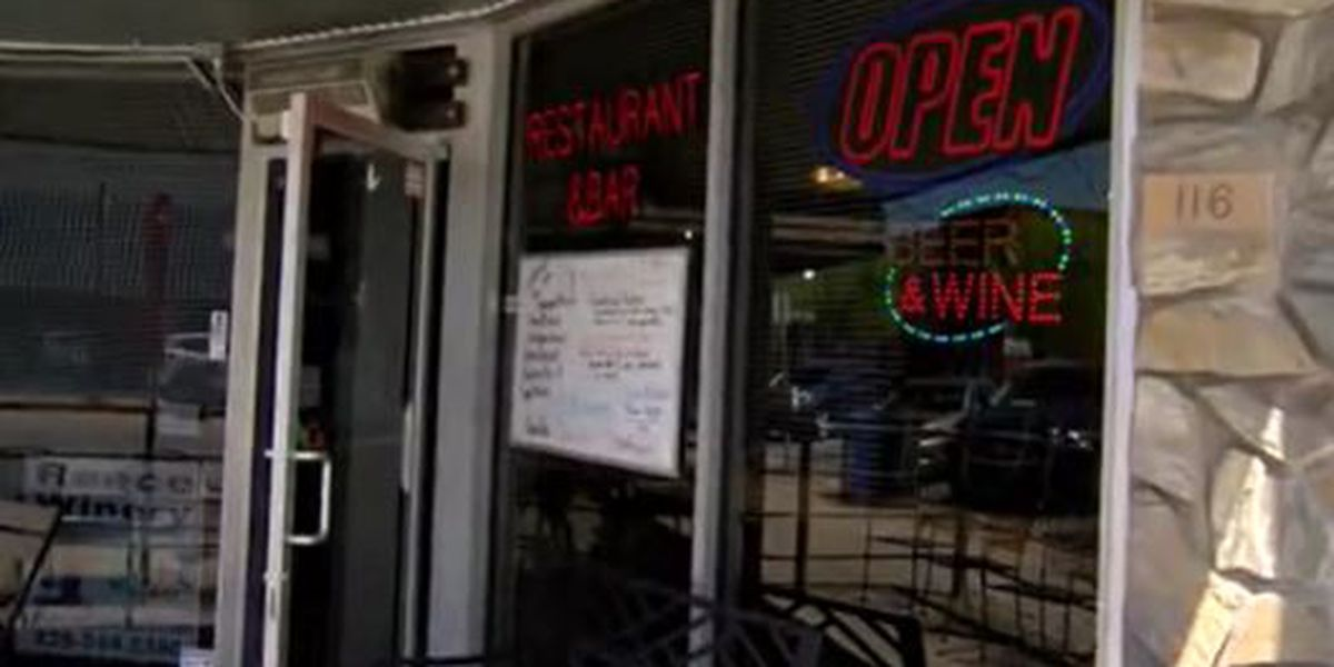 Many small businesses ready to reopen, with a caveat