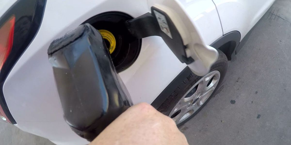 Gas prices holding low..for now