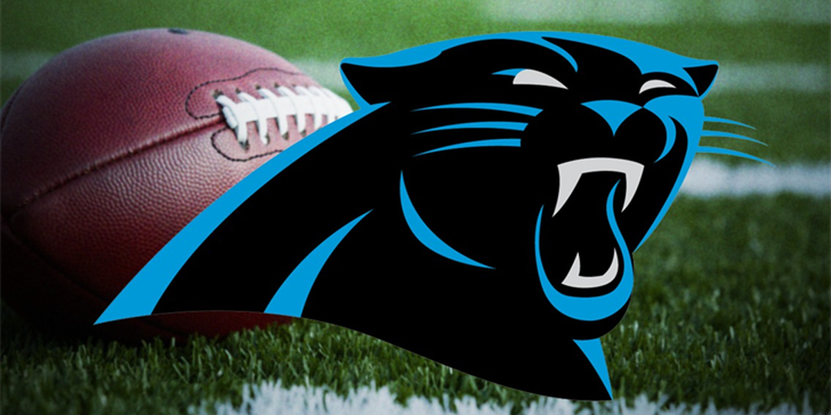 Panthers sign three free agents