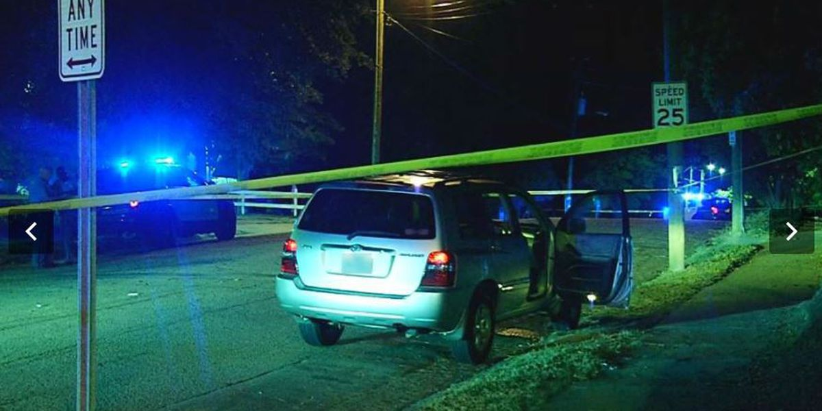 Raleigh Uber driver shot in head while dropping off passenger, police say
