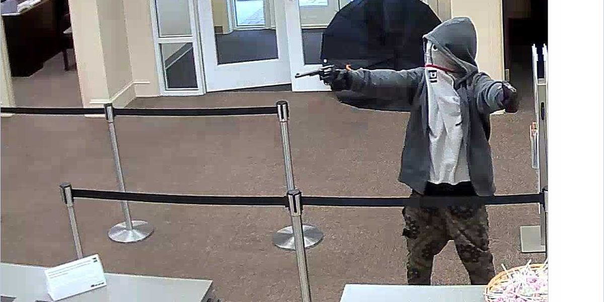 Crime Stoppers: Wells Fargo offering major reward for information leading to capture of Ballantyne bank robbers