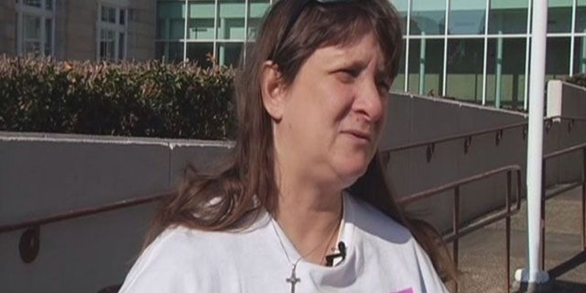 Biological mom speaks out after alleged abuse revealed in court
