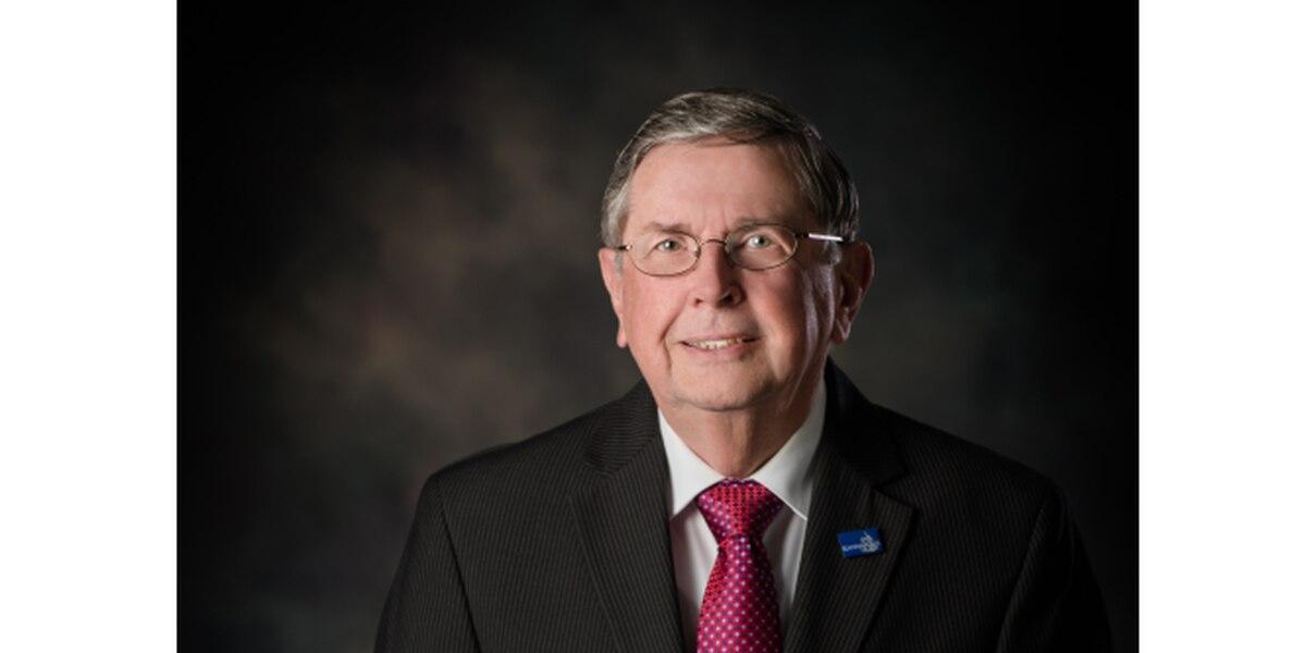 Kannapolis Mayor Hinnant selected to serve on Advisory Committee