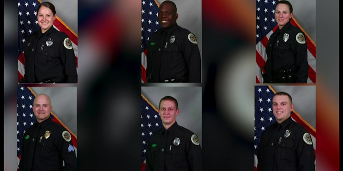 Nashville cop: 'God told me' to check on fellow officer seconds before blast