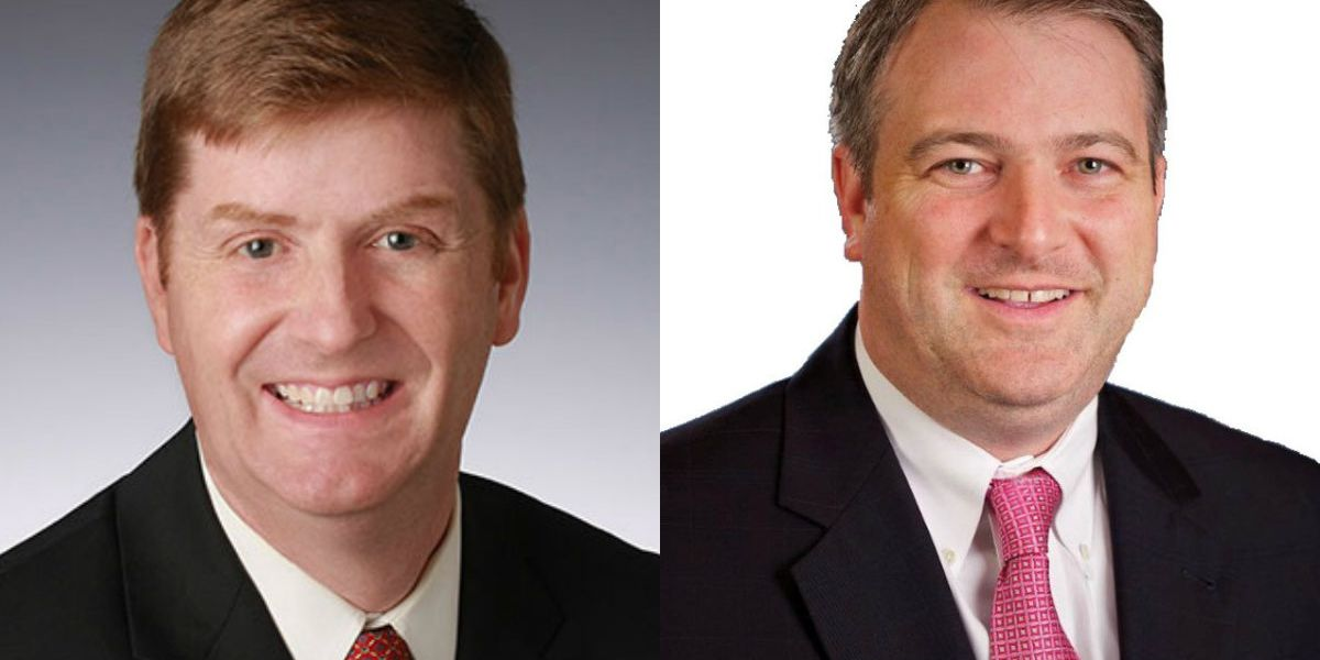 2 local politicians announce they're not running for NC-9 house seat