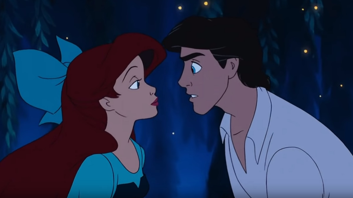Little mermaid song stirs up controversy at Princeton ...