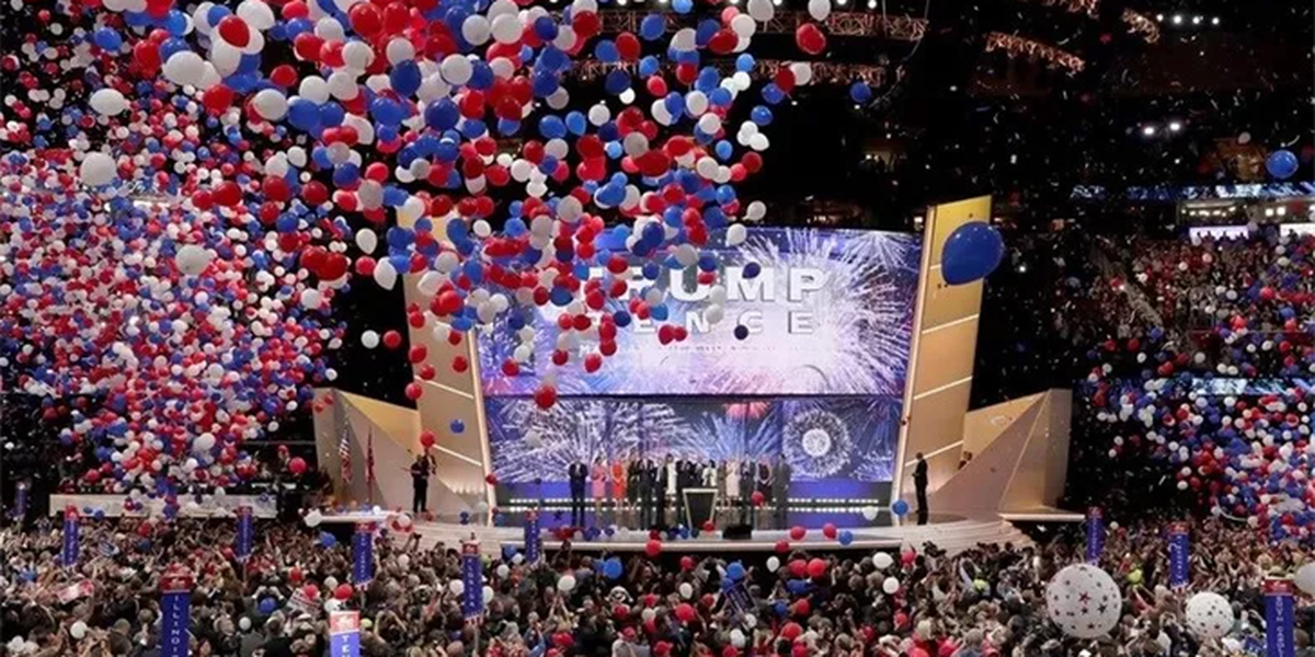 Source: Bid for GOP convention down to Charlotte, Vegas