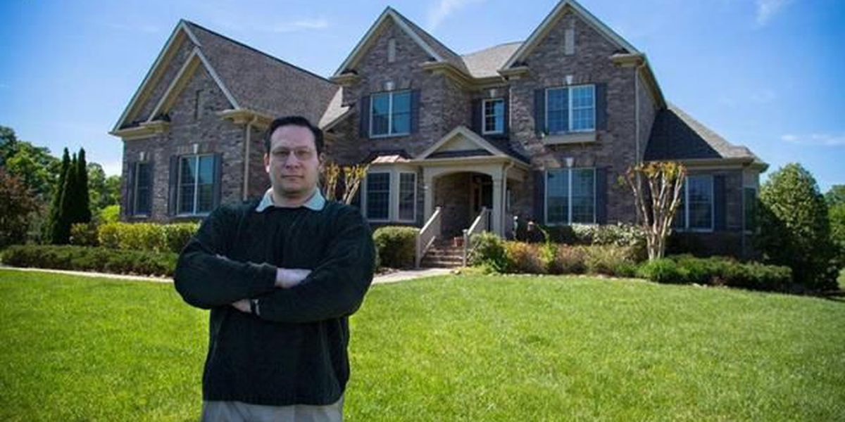 Wachovia whistleblower now faces foreclosure from Wells Fargo