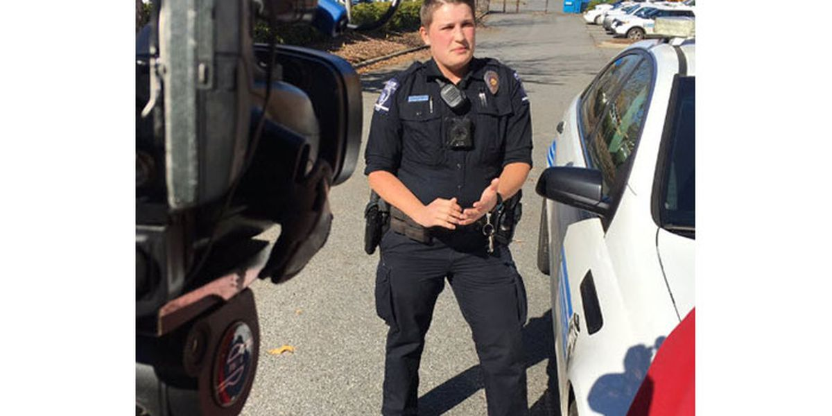 CMPD officer wounded in ambush reflects on the night, recovery, and return to policing