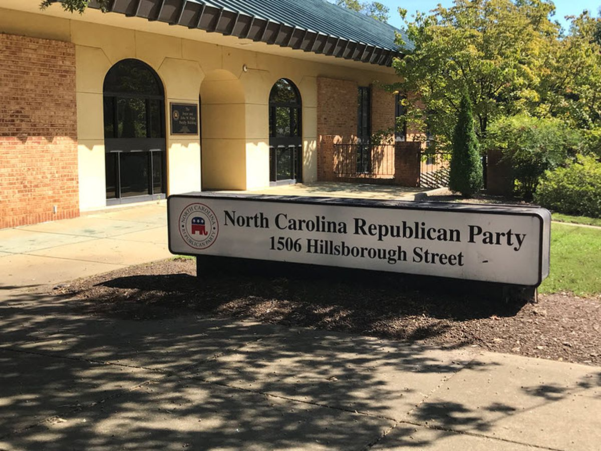 Coronavirus forces NC Republicans to push state convention back to June