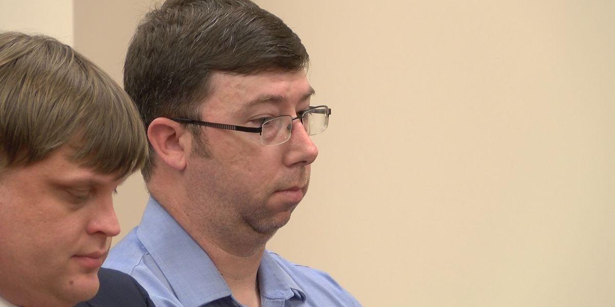 Former York County deputy pleads guilty to misconduct in office