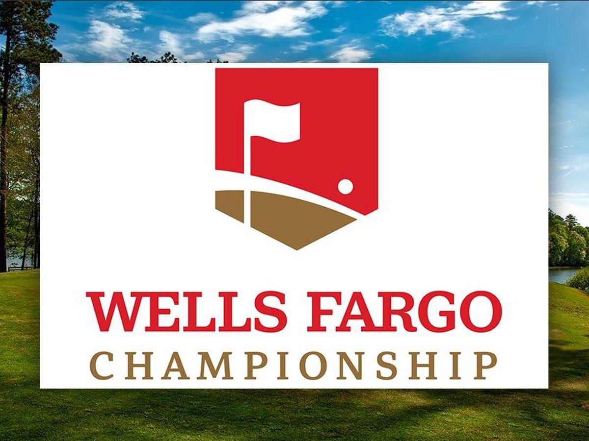 The field for the Wells Fargo Championship continues to take shape as they wait on word from Masters champ Tiger Woods