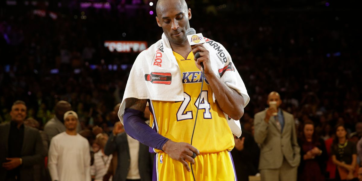 NBA changing All-Star Game format, adding a Kobe tribute