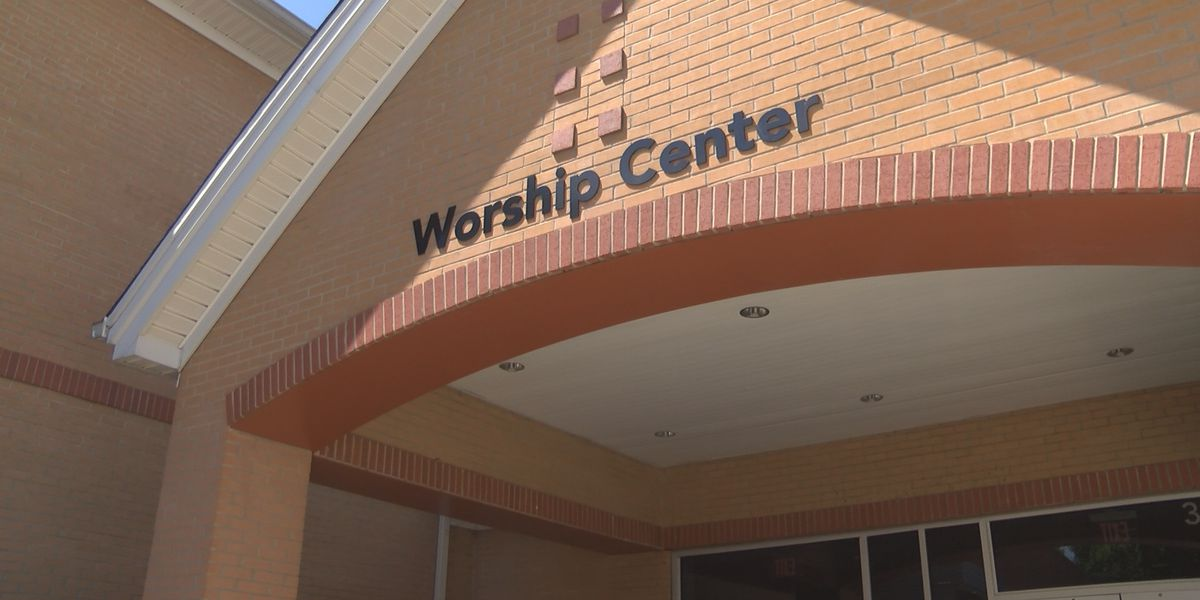 Churches prepare for first in-person services in nearly 2 months, must be held outside