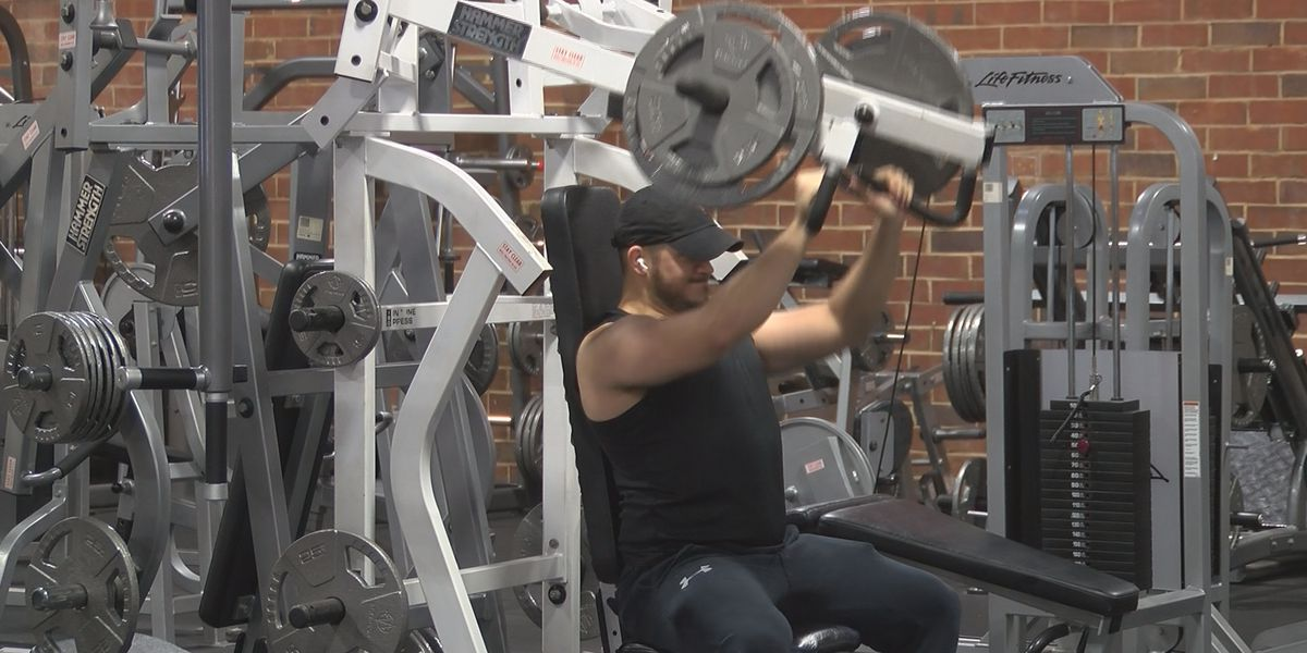 Some N.C. gyms defying Gov. Cooper's order, deciding to open up anyway