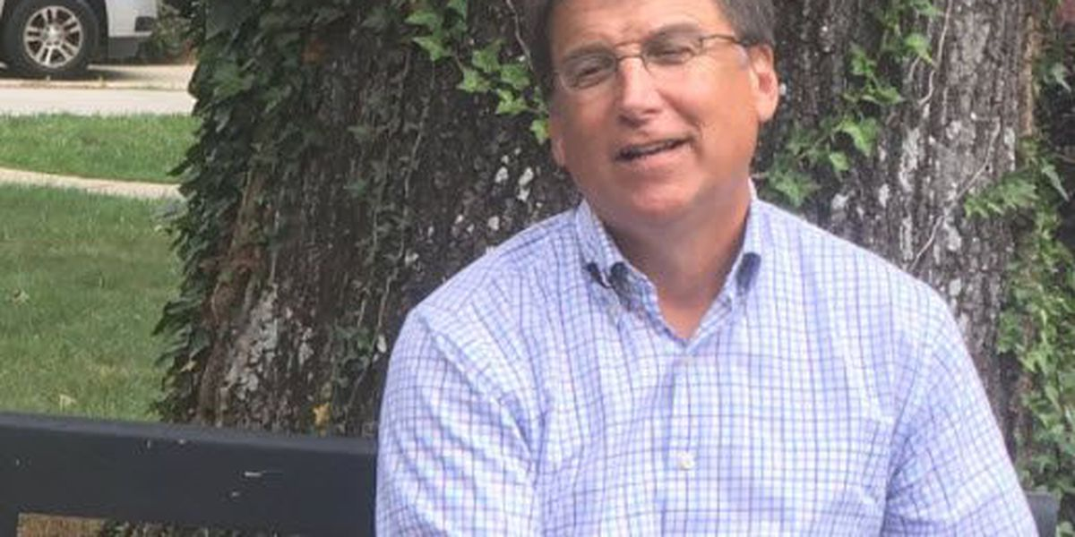 Former NC governor Pat McCrory reflects on past hurricanes and local response