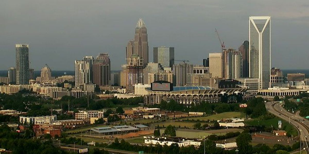 Charlotte named one of the rudest cities in America