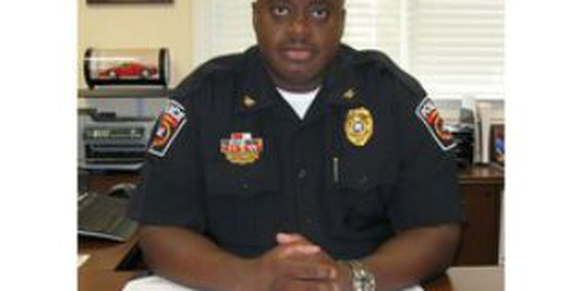 Assault charges dismissed against Iredell County detective