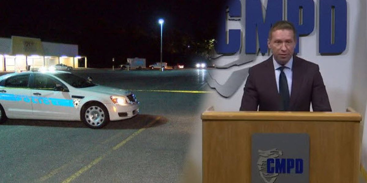 $5,000 reward offered in case of woman found 'viciously murdered' behind Charlotte business