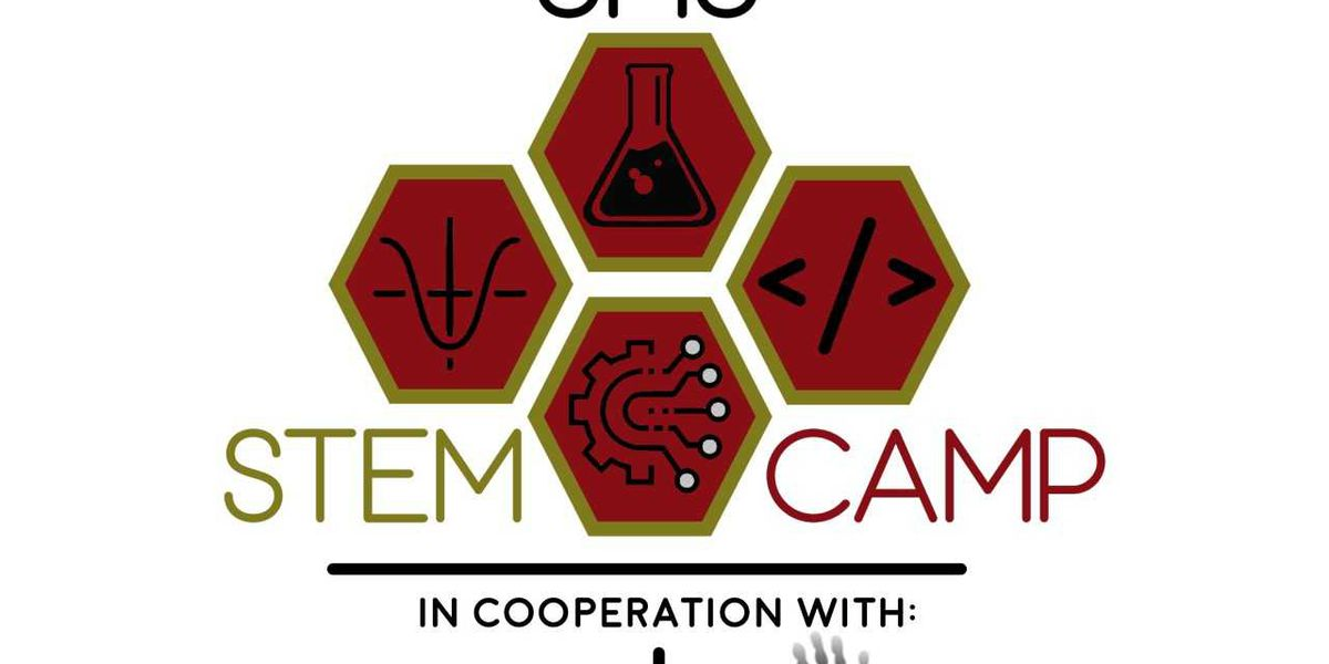 STEM Camp at Salisbury High offers variety of options for students