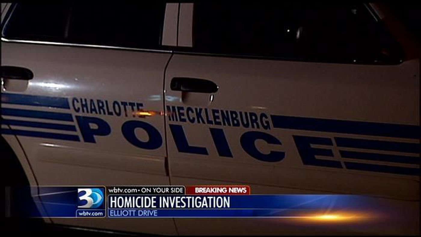 Domestic Violence Call Turns Into Death Investigation For