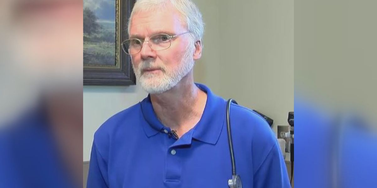 Congressman Ralph Norman says slain doctor was friend of 40 years, speaks about possible motive for deadly shooting