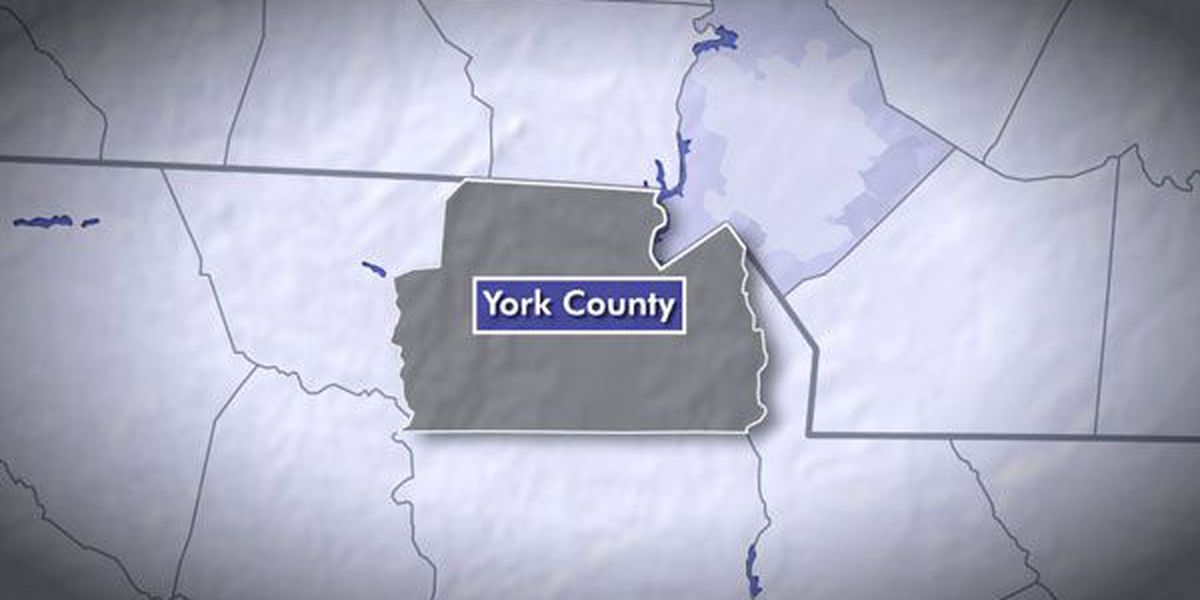 Body found in York County lake identified