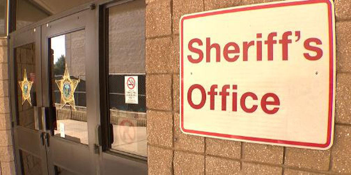 Scammers pose as deputies from Catawba County Sheriff's Office