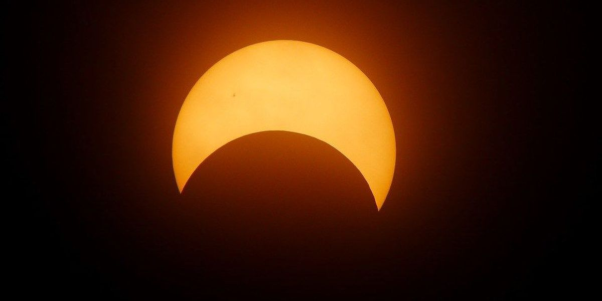 Visiting the Carolinas to see the Aug. 21 solar eclipse? Better book your room now.