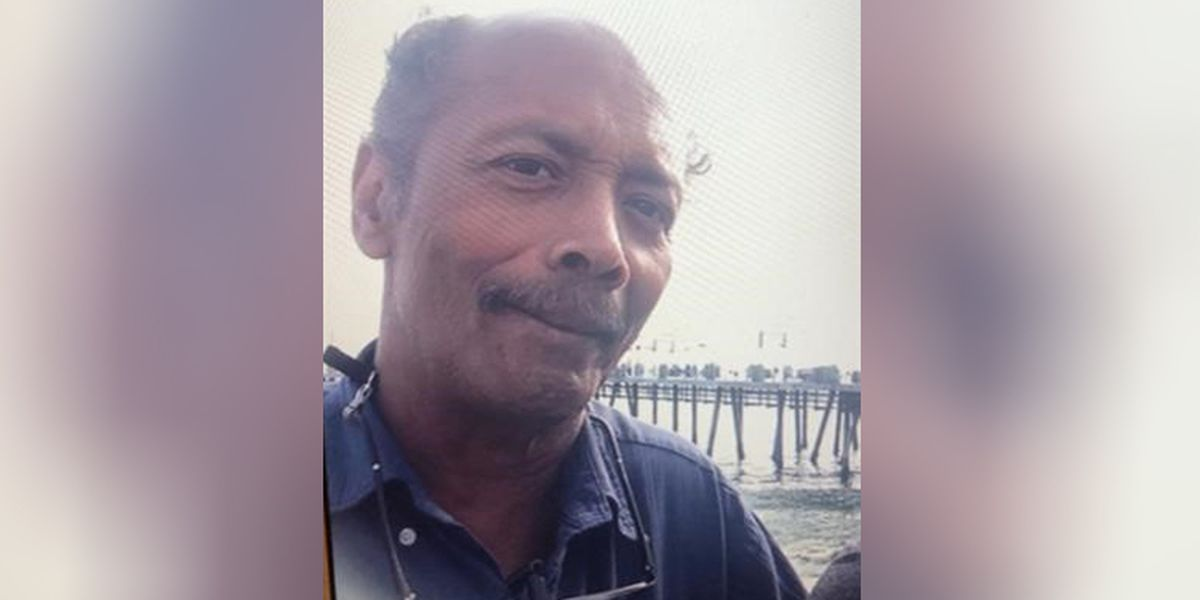Silver Alert issued for missing man in Matthews