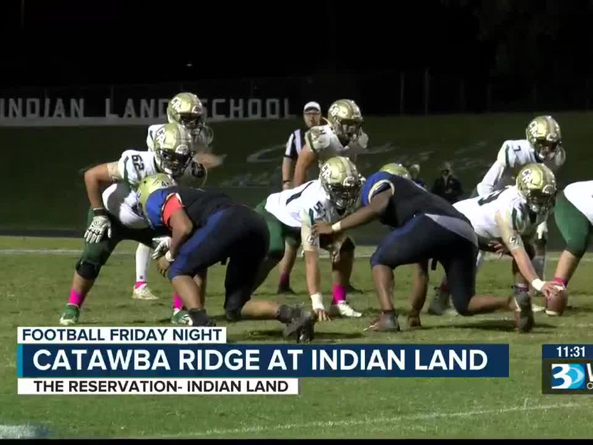 Catawba Ridge at Indian Land