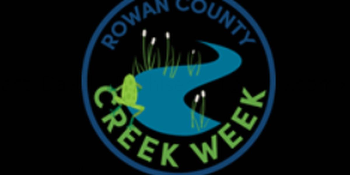 Rowan 'Creek Week' coming in August