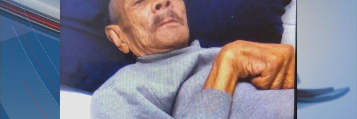 Darlington County deputies searching for missing man with dementia