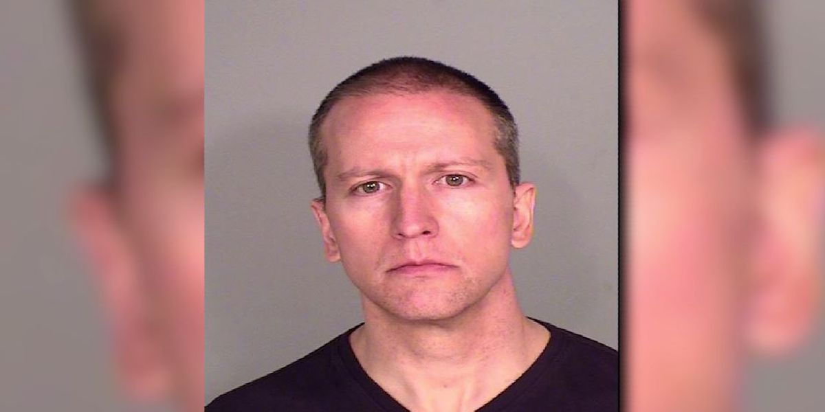 Wife of Derek Chauvin, officer charged with murder in George Floyd's death, files for divorce