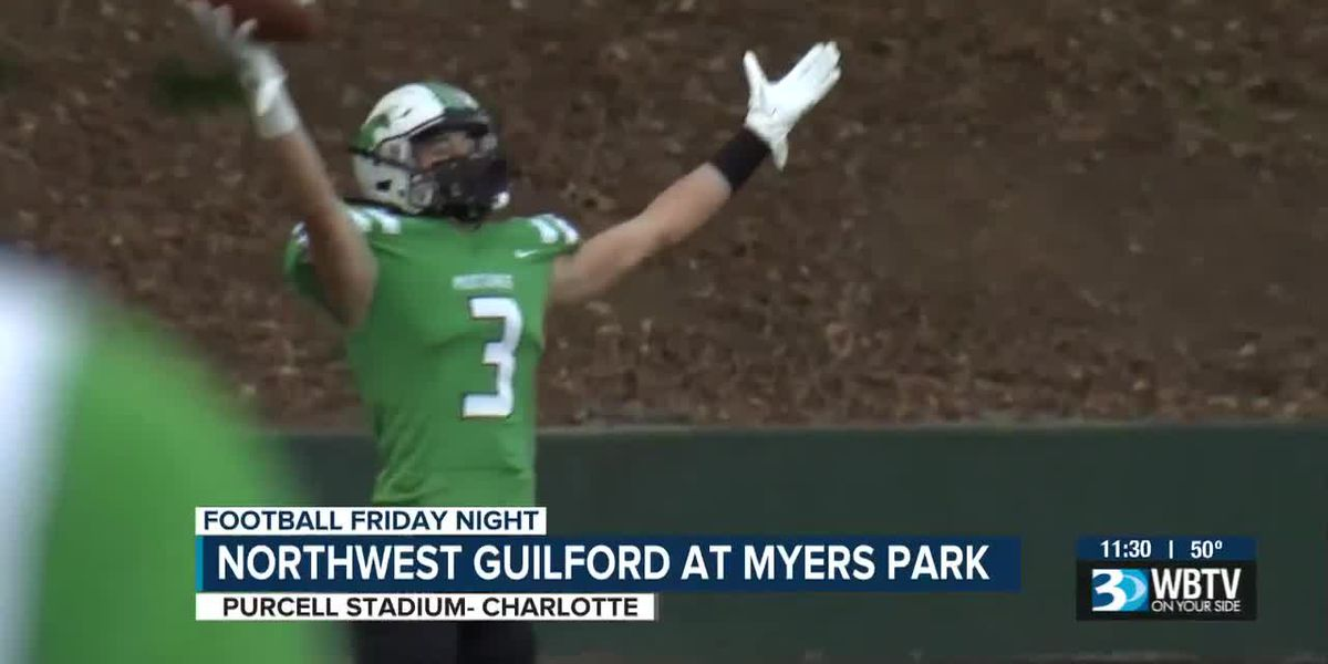 Northwest Guilford at Myers Park