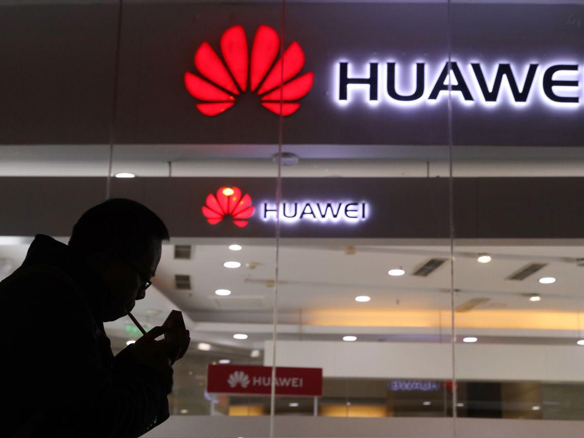 Taiwan reinforces ban on Huawei network equipment