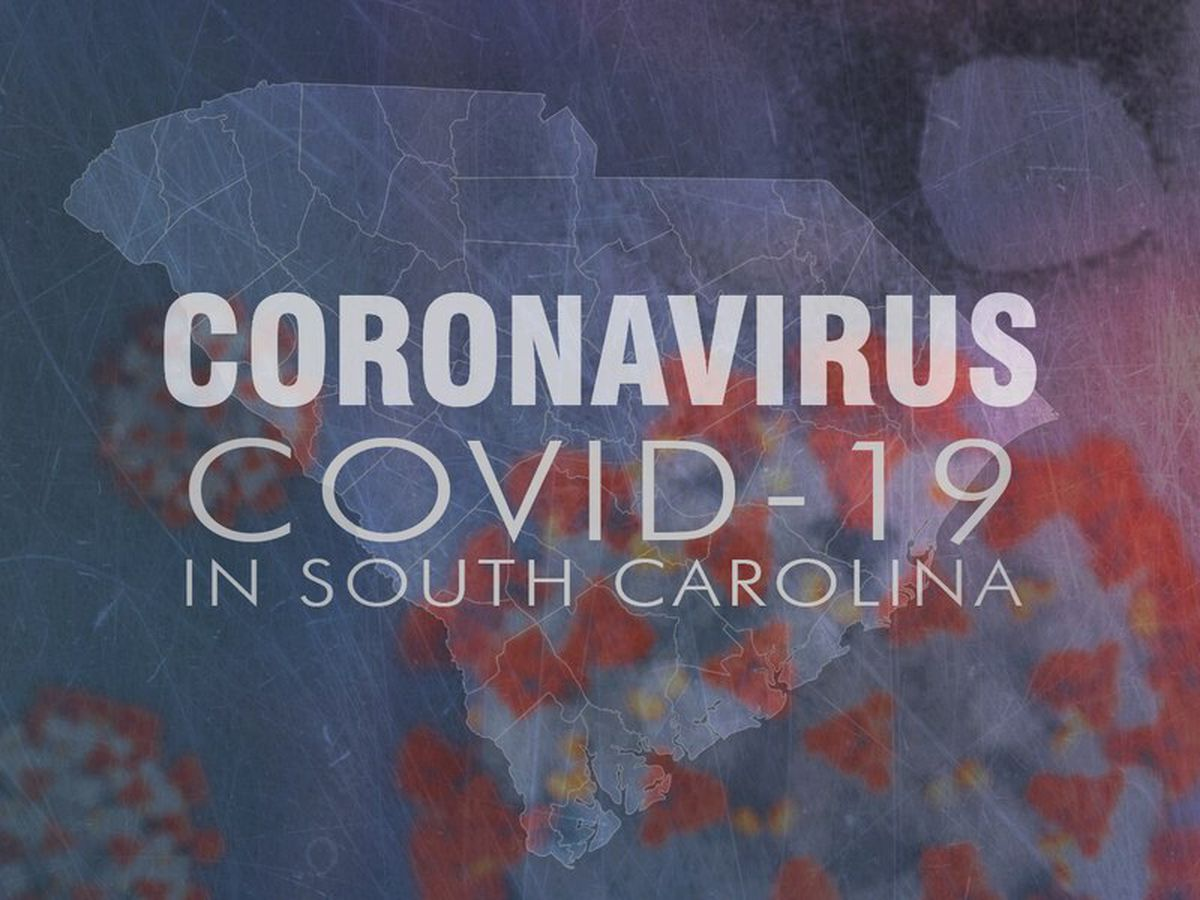 Gov. McMaster extends state of emergency in response to coronavirus pandemic