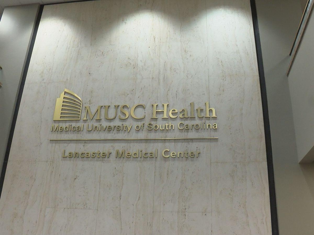 Medical University of South Carolina buys Springs Memorial