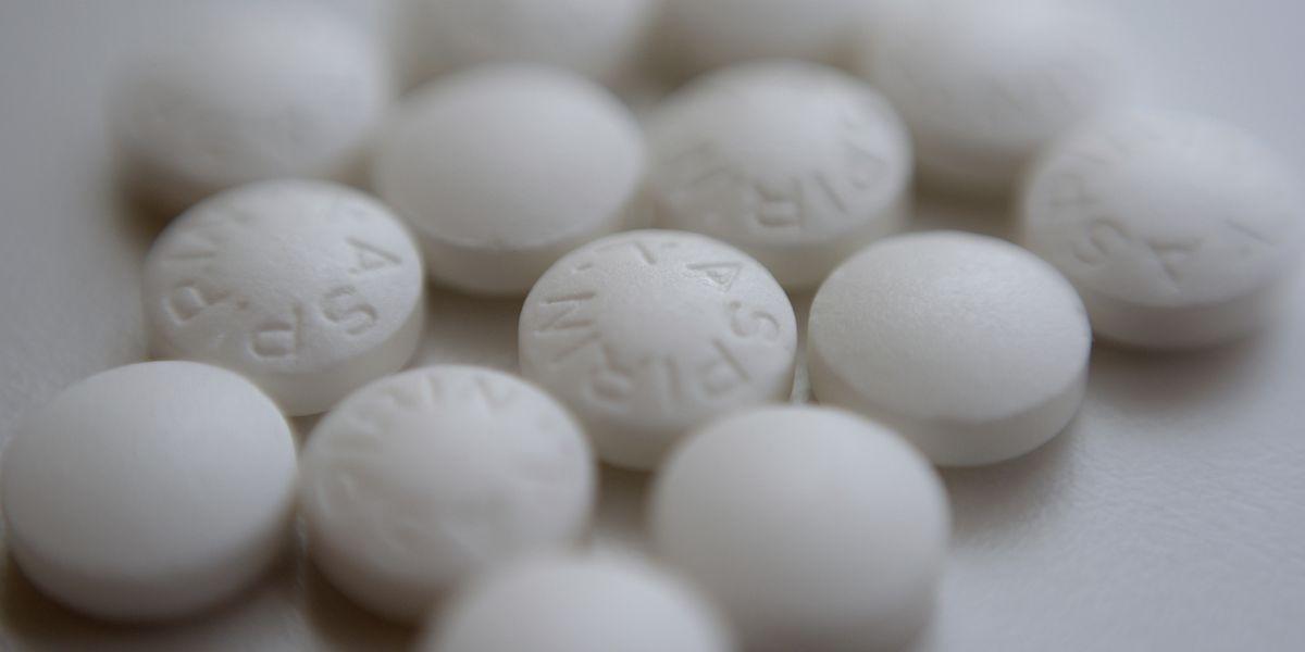 Heart study: Low- and regular-dose aspirin safe, effective
