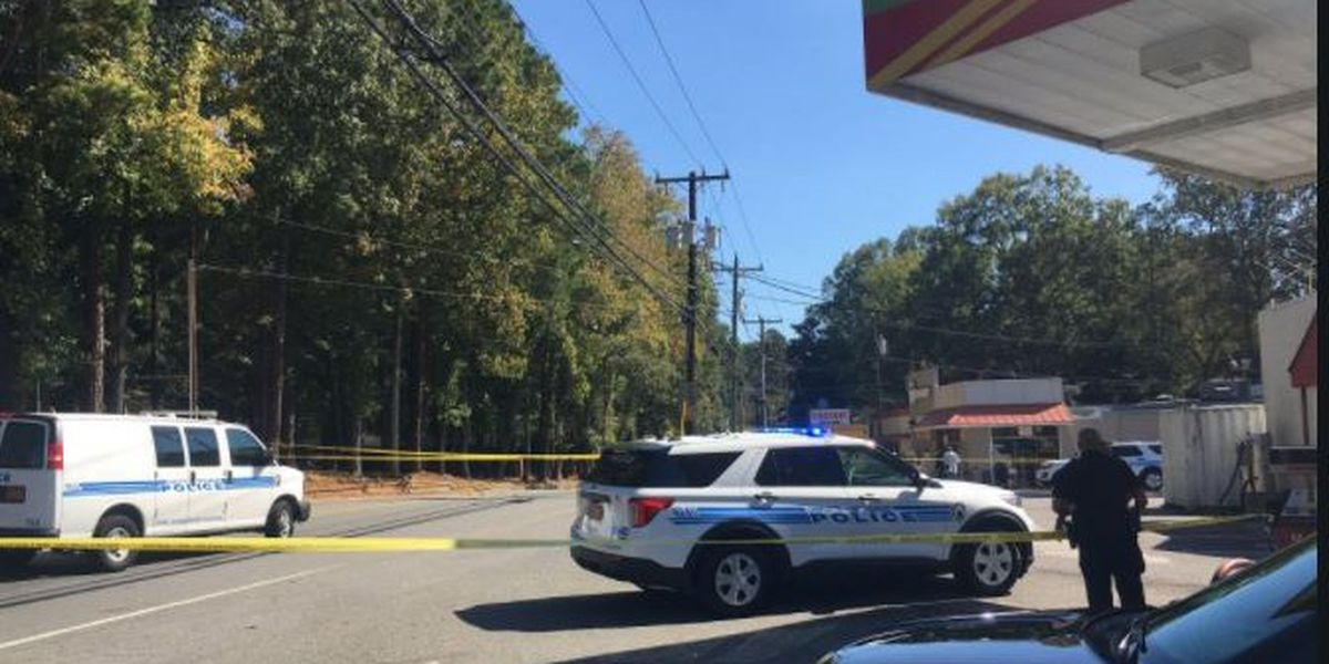 Two people killed in east Charlotte shooting