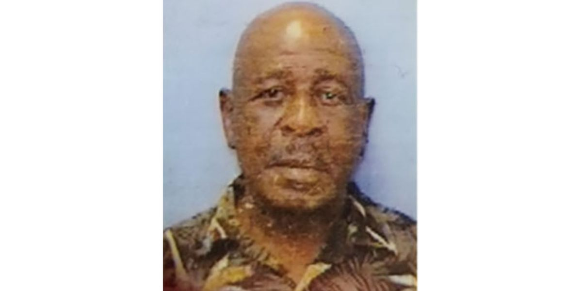 Police looking for 78-year-old man missing from Charlotte