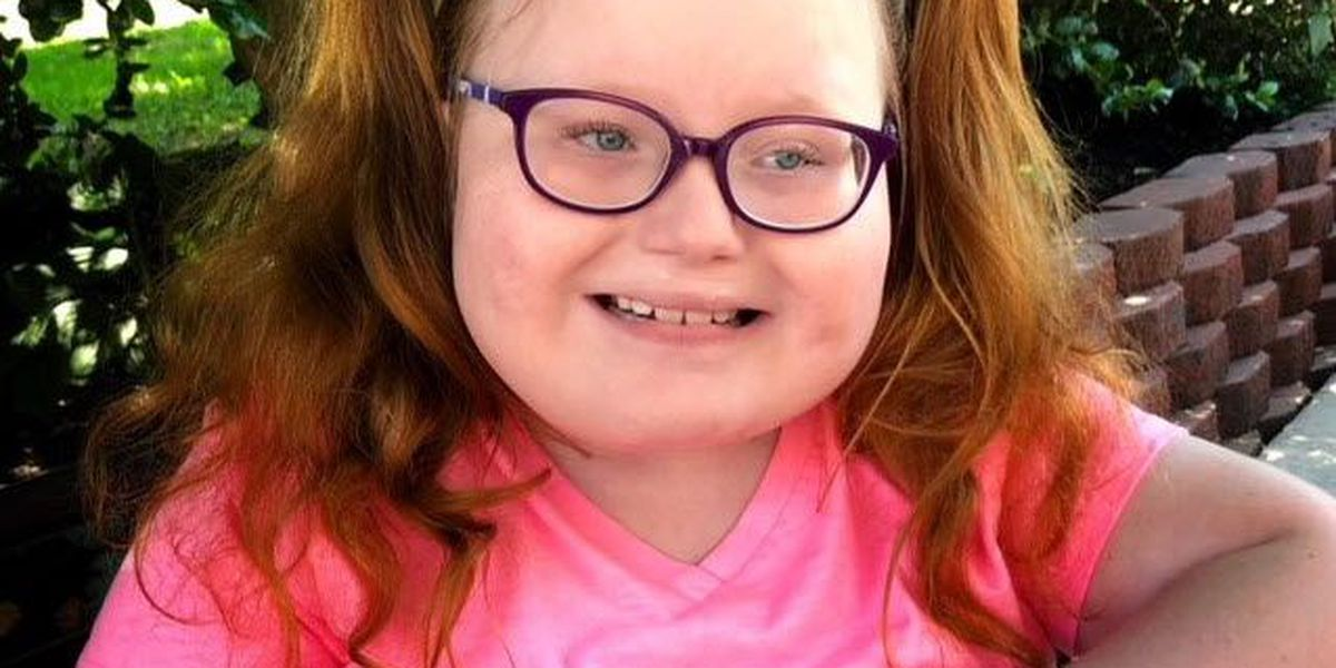 Molly's Kids: Ever heard of Klippel-Feil Syndrome Awareness Day? It's today.