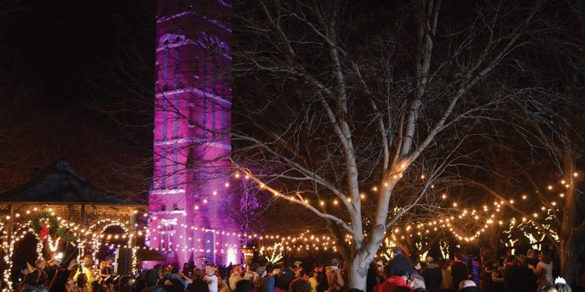 """Salisbury hosts virtual """"Bring on 2021"""" New Year's Eve event"""