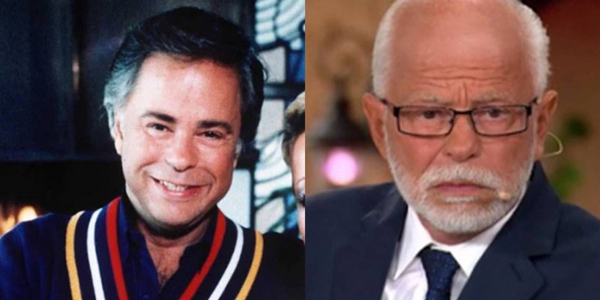 Fallen PTL preacher Jim Bakker is back with a new message about the Apocalypse