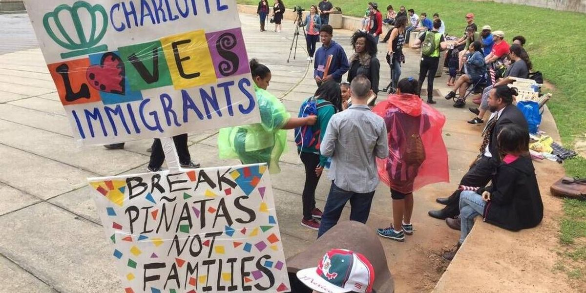 NC has 7th-highest number of young immigrants in deferral program