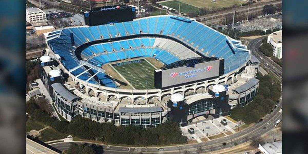 Potential bidder for the Carolina Panthers expected to visit Charlotte on Tuesday