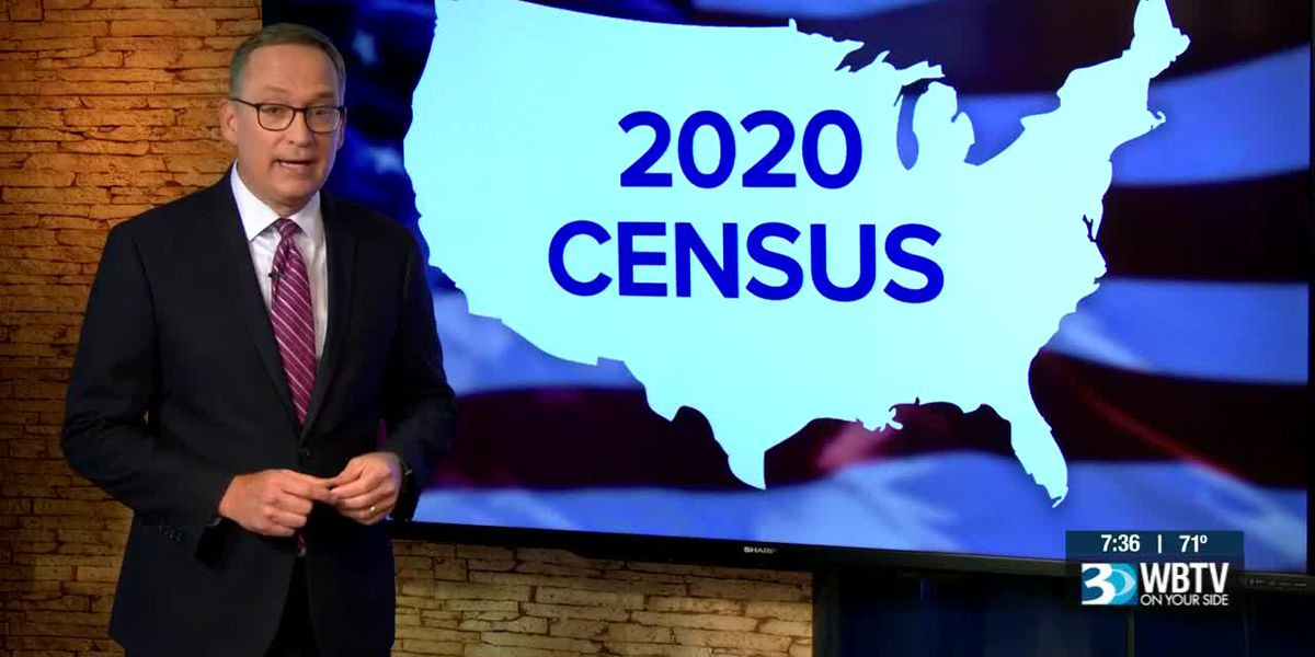 The looming deadline for responding to Census 2020